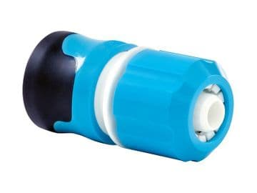 Flopro+ Hose Connector 12.5mm (1/2in)